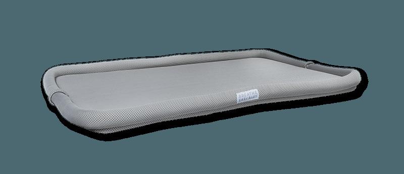 Breathe Easy Baby Crib Mattress Sleep Surface