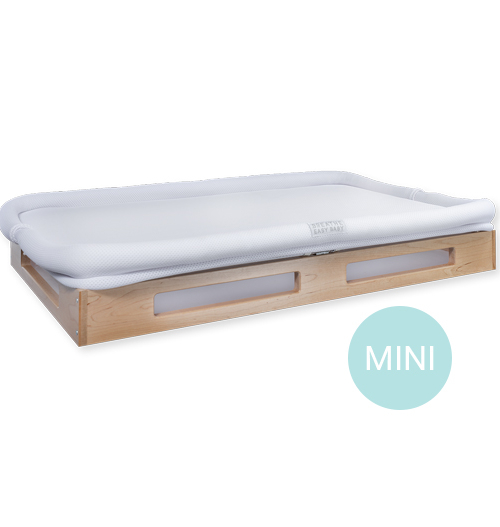 Breathe Easy Baby Mini Mattress