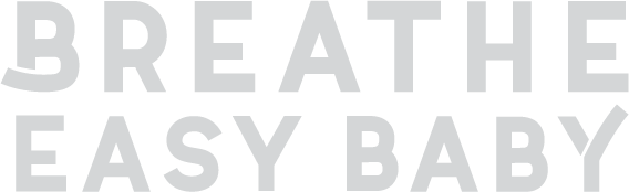 Breathe Easy Baby Logo