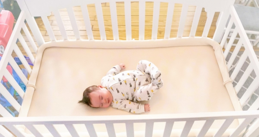 All Baby Mattresses are Created Equal, Right - Breathe Easy Baby - Breathable Crib Mattress