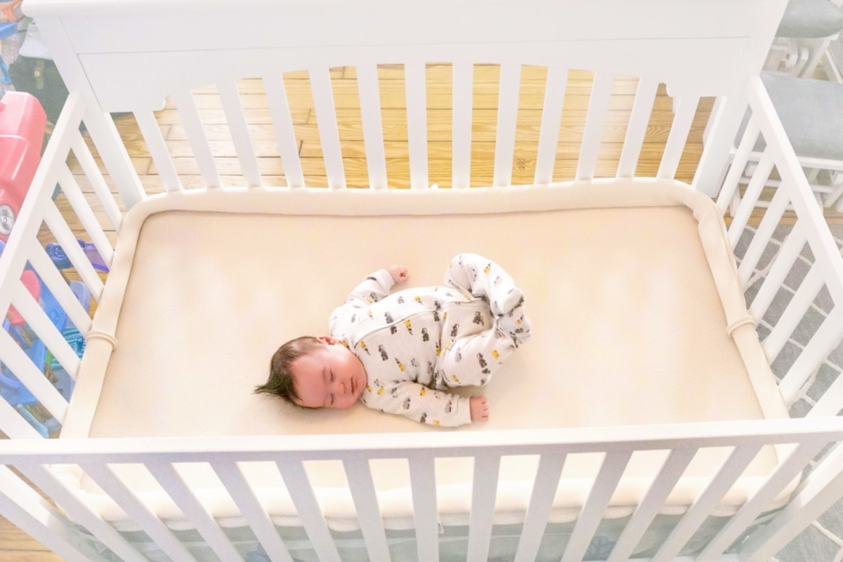 All Baby Mattresses are Created Equal, Right?